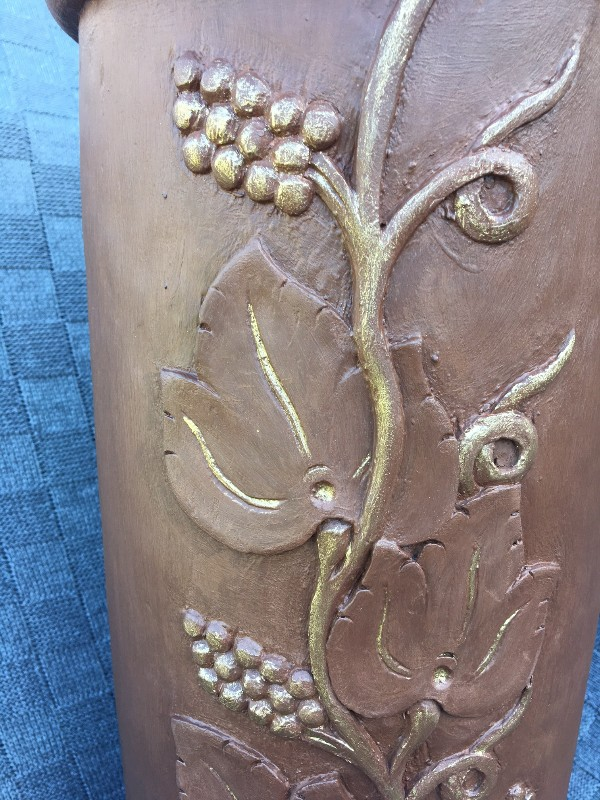 Close Up Detail