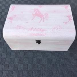 Bespoke Box