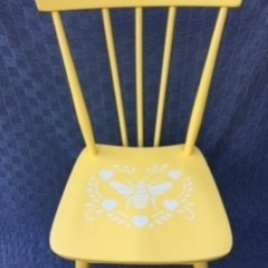 Ercol Bee Chair