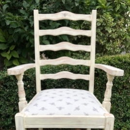 Bee Carver Chair