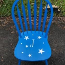 J Dining Chair