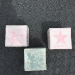 11cm storage cube