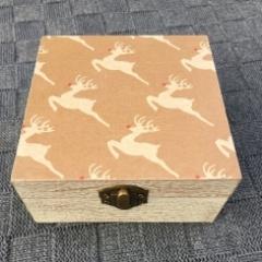 12cm Rudolph box