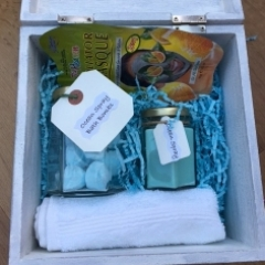 Large Pamper Box