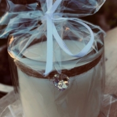 Charm candles