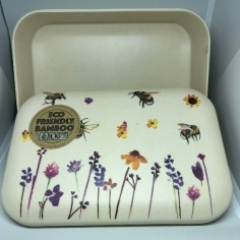 Bee lunch box
